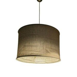 Lampa Arketipo Vudu Pendant (Camisia fabric) – w magazynie!