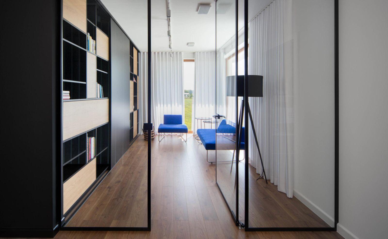 III miejsce w kategorii Wnętrza Prywatne | Katarzyna Widawska, Widawscy Studio Architektury
