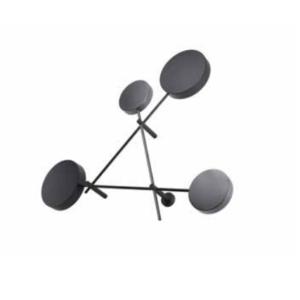 Lampa Arketipo IRIDE LED 140x115x20 – w magazynie!