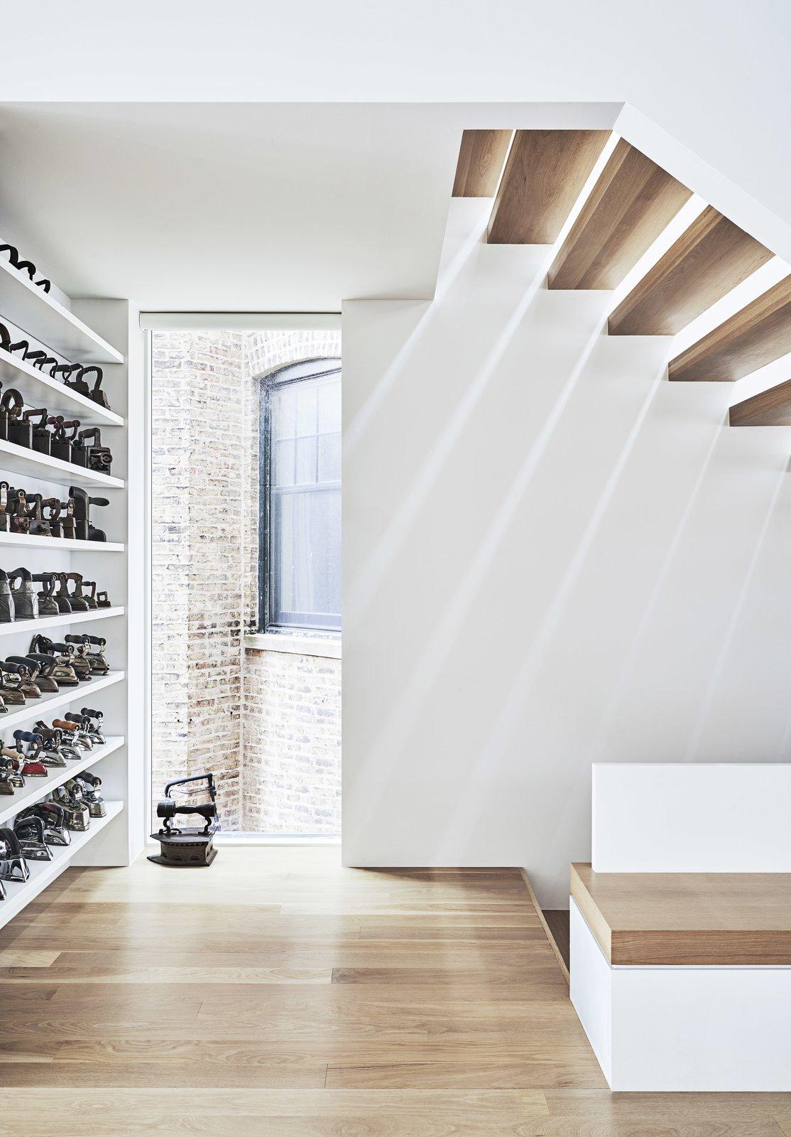 Metamorfoza schodów