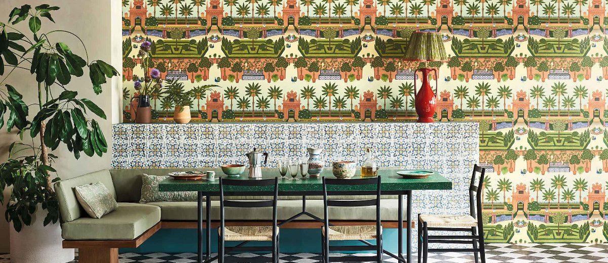 117/7020 Alcazar Gardens Seville