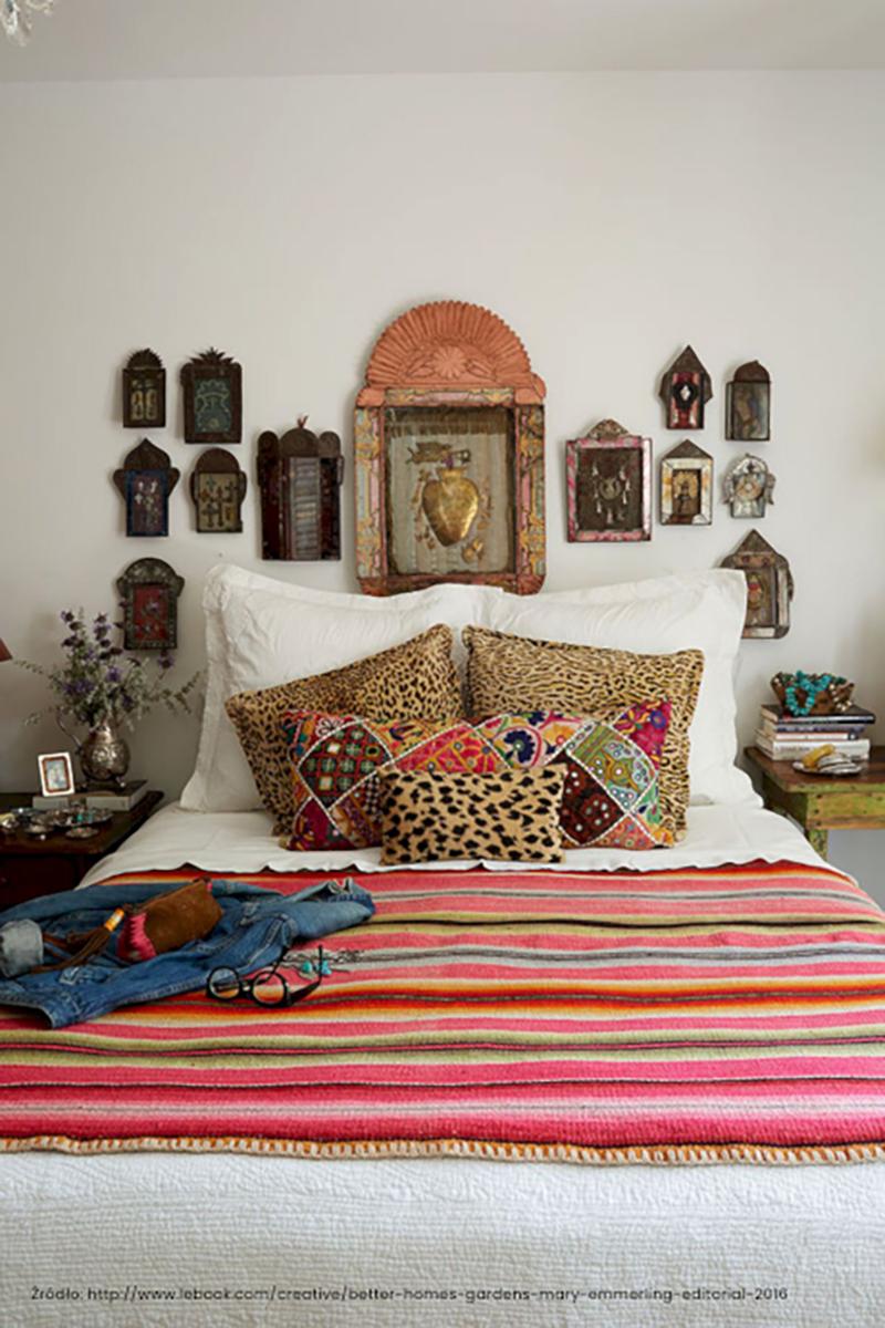 styl meksykański