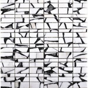 Płytki L`Antic Porcelanosa kolekcja LINES SAFARY WHITE