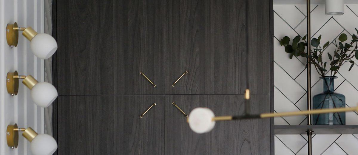 proj. Flow Interiors, zdj. Magdalena Łojewska VEY