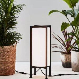 Lampa zewnętrzna Markslojd – GARDEN24 Frame