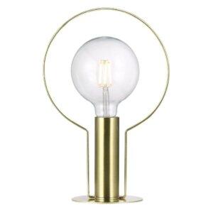 Nordlux lampa stołowa Dean Halo 46615025