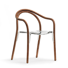 Krzesło Pedrali seria SOUL 3745