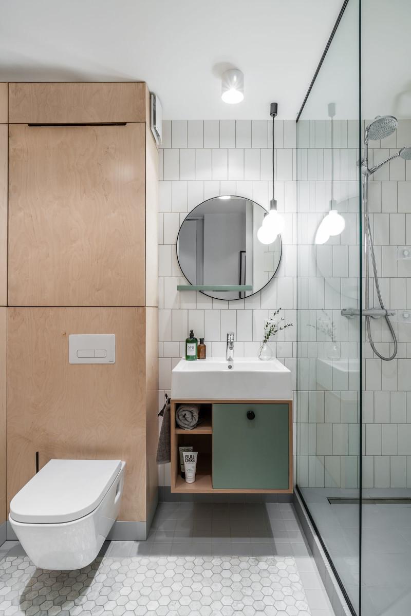 design: Raca Architekci,photos: Katarzyna Seliga-Wróblewska, Marcin Wróblewski / Fotomohito