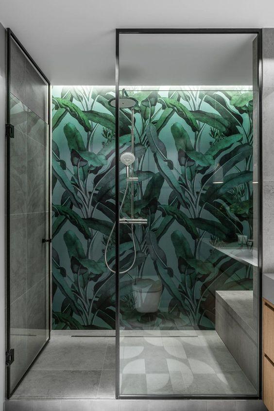 Projekt łazienki Raca Architekci