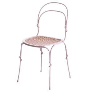 Krzesło Outdoorowe Magis Design Kolekcja Vigna