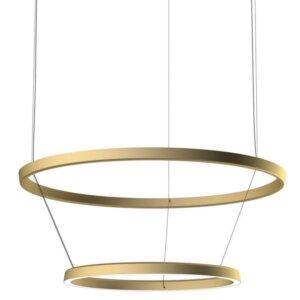 Lampa wisząca Luceplan Compendium Circle