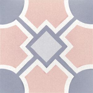 Płytki Equipe kolekcja Deco Solstice Pastel