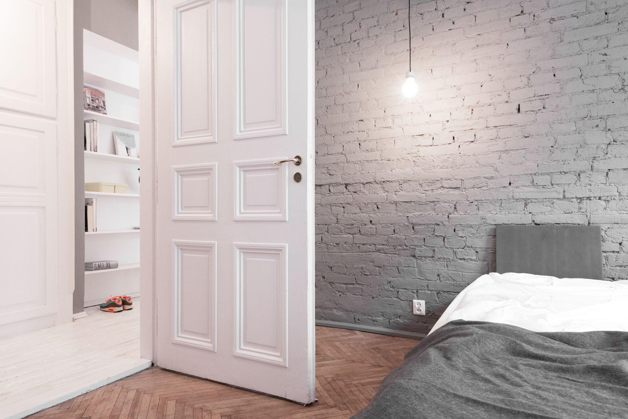 Scandilove | 2 pokojowe mieszkanie