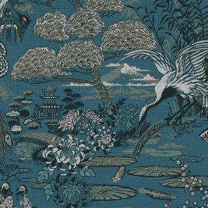Tapeta Arte Kolekcja Curios Lotus 13500