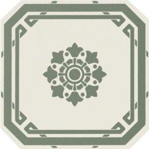 Płytki Grazia kolekcja Old England OTTAGONO DEC