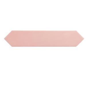 Płytki Equipe kolekcja Arrow Blush Pink