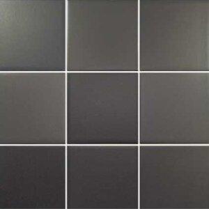 Płytki Wow Design kolekcja SIX kolor Graphite 11,7×11,7cm
