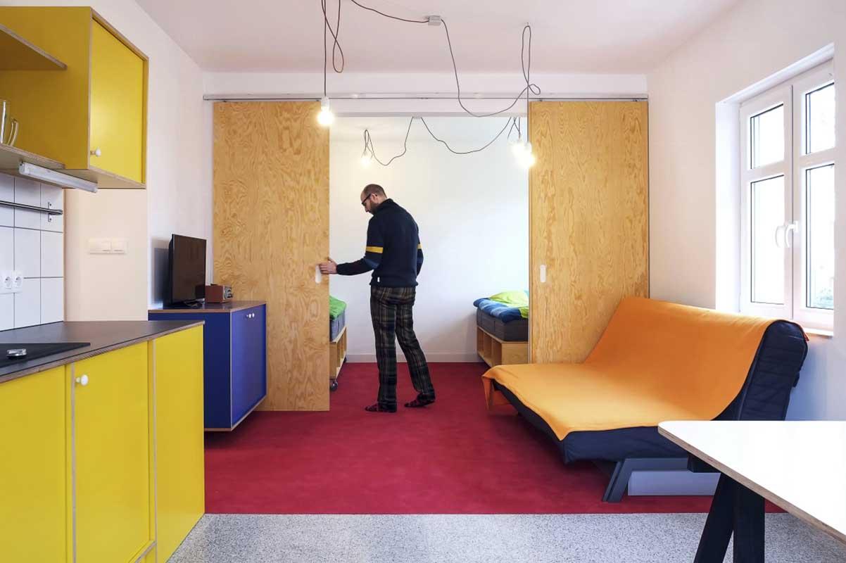 Wakacyjny apartament
