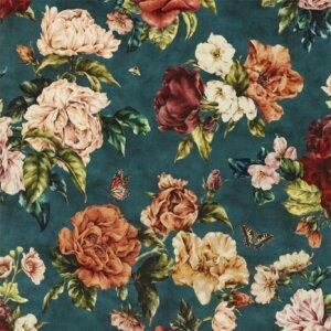 Tkanina dekoracyjna Harlequin SUMMER PEONY