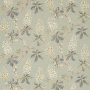 Tkanina dekoracyjna Sanderson kolekcja CHESTNUT TREE