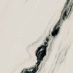 Płytka gresowa IH Selection A665707 biało-czarny 120×260 polerowana