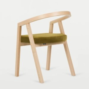 Fotel Paged seria A-SENDI