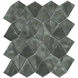 Płytki L`Antic  Mozaika Szklana kolekcja AQUA GREEN
