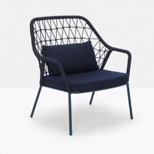 Fotel Pedrali kolekcja PANAREA 3679