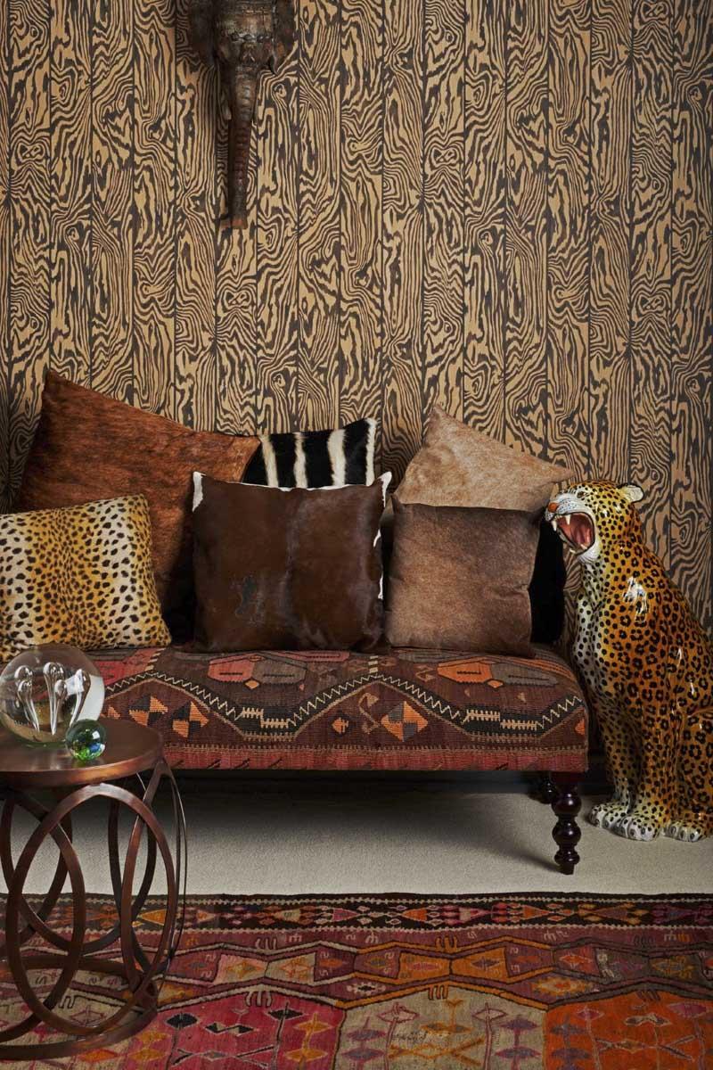 styl afrykański