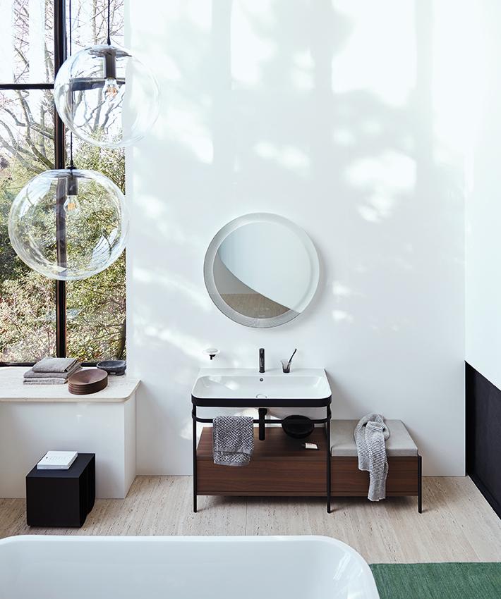 Kolekcje do łazienki Duravit