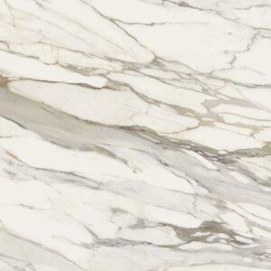 Płytka ceramiczna IH Selection A670124 biało-złoty 120×278 półmatowa
