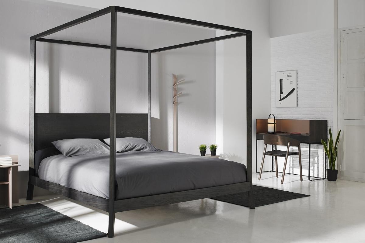 Meble Punt – łóżko Breda
