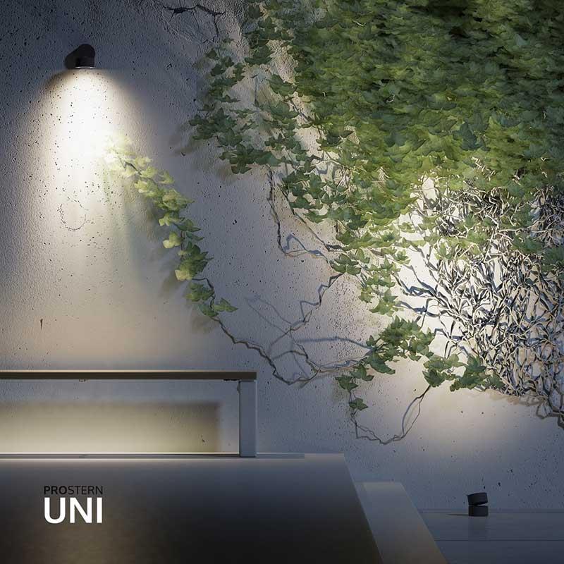 Oprawa zewnętrzna UNI