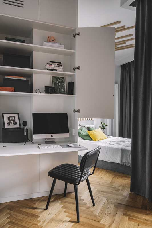mieszkanie 38m2