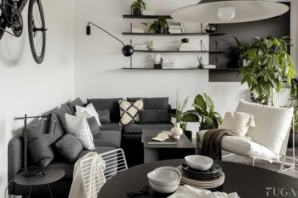 Przytulny minimalizm