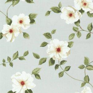 Tkanina dekoracyjna Sanderson kolekcja POET'S ROSE