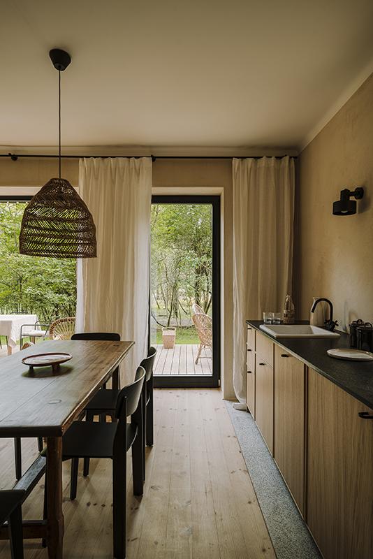Kuchnia | proj.:  MP Studio Architektury www.moszczynskapuchalska.com