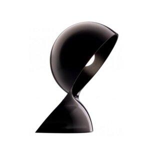 Artemide Dalù Black Lampa stołowa