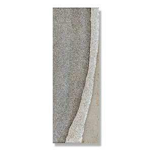 Płytki Wow Design kolekcja POTTERY COSMIC GREY 5 x 15 cm