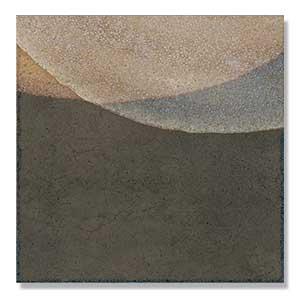 Płytki Wow Design kolekcja POTTERY COSMIC SQUARE GRAPHITE 15 x 15cm