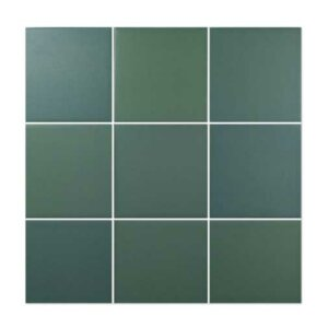 Płytki Wow Design kolekcja SIX Green