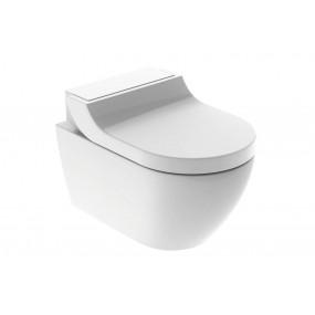 Geberit Aquaclean Tuma Comfort, urządzenie WC z funkcją higieny intymnej