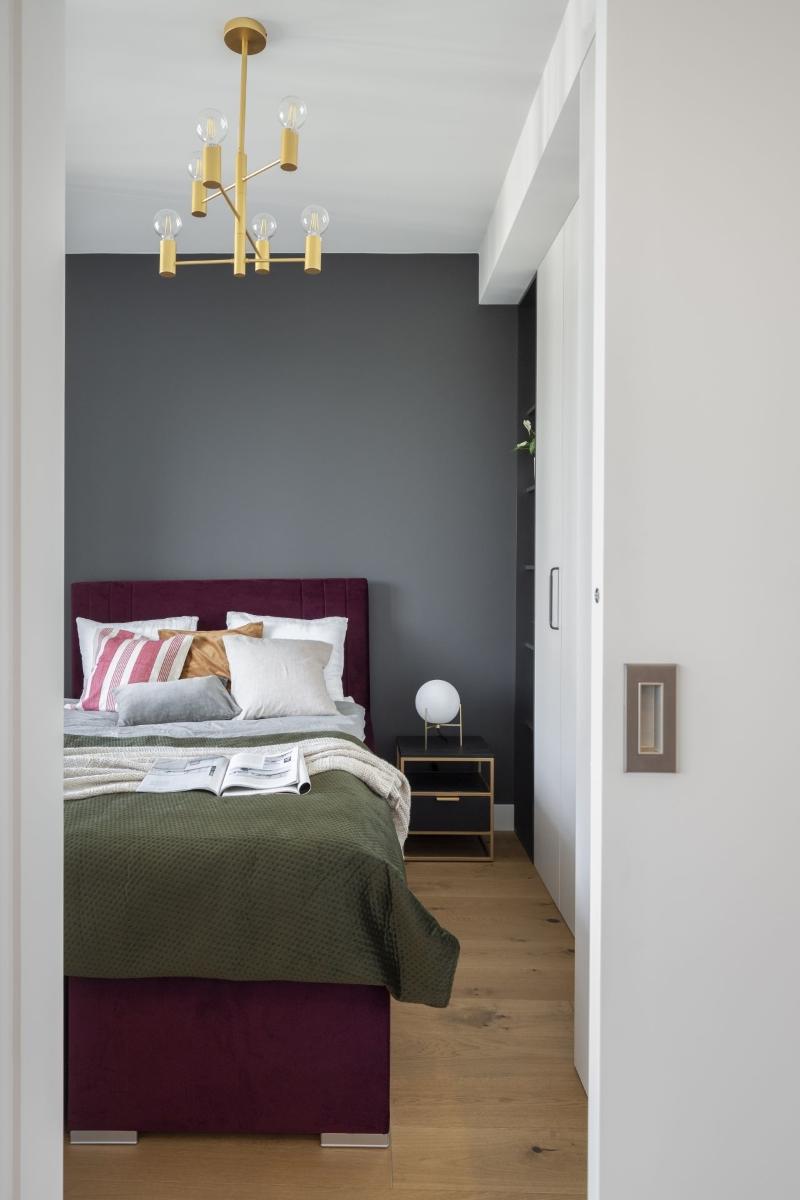 nowoczesne mieszkanie na wynajem