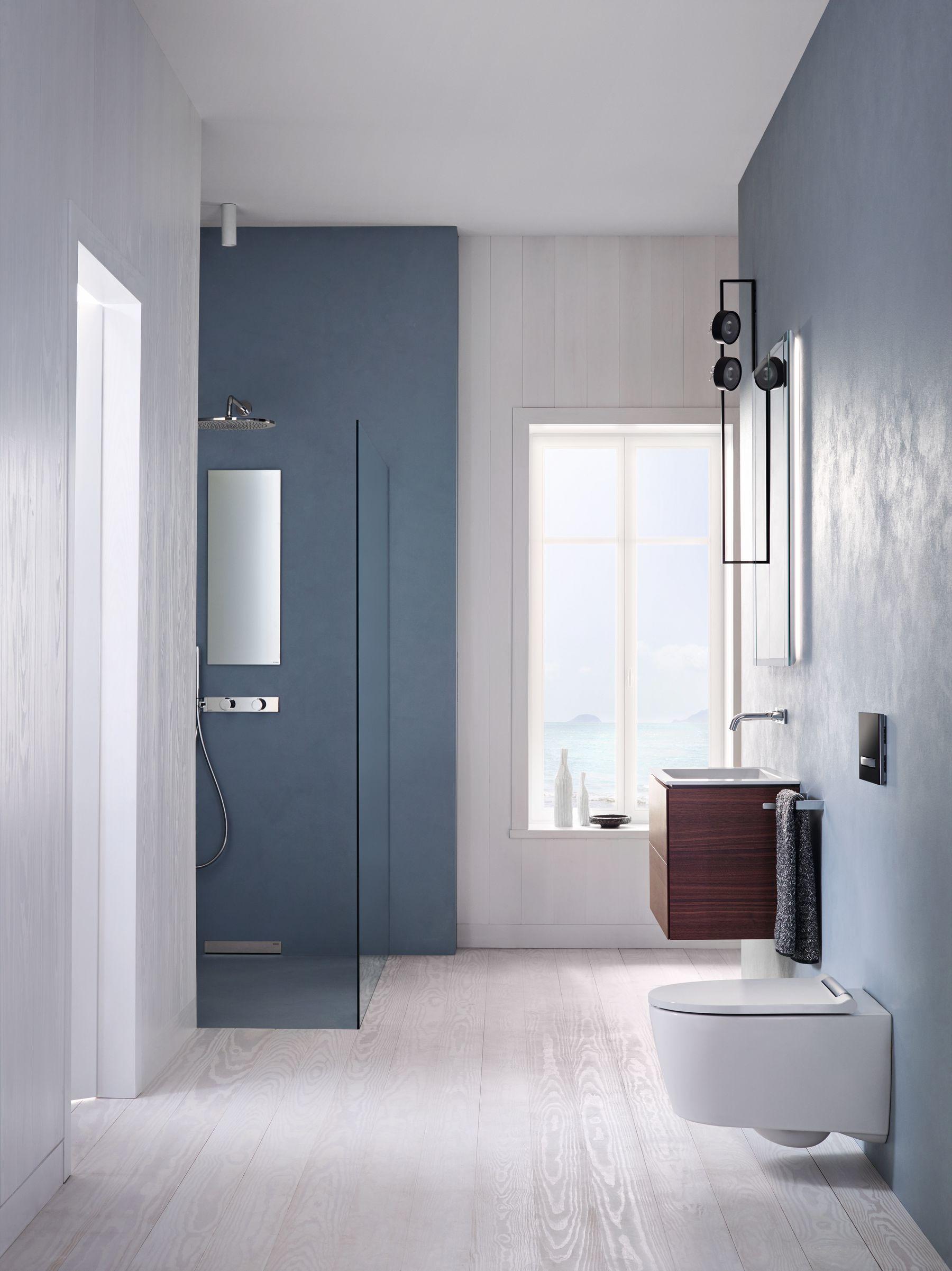 Światowy Dzień Toalet -  Co jest teraz najważniejsze przy urządzaniu.