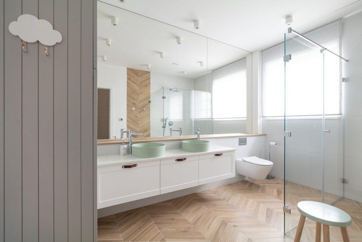 Proj.: Pracownia Architektoniczna ART of HOME