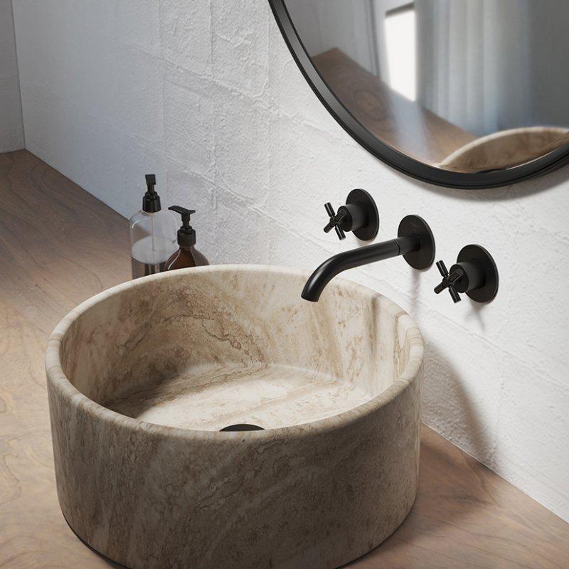 Black Week Armatura Steinberg - odbierz zestaw do łazienki