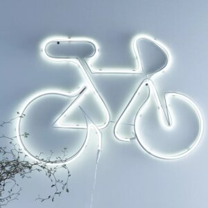 Markslojd lampa NEW YORK – Bicycle