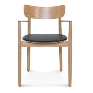 Fameg fotel Nopp B-1803 | Projekt: BUCK.STUDIO