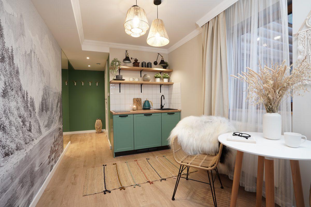 apartamenty w polskich górach