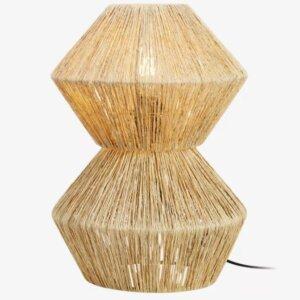 Markslojd lampa stołowa Straw